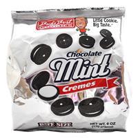 Wholesale Bud's Best Cookies - Chocolate Mint Creams