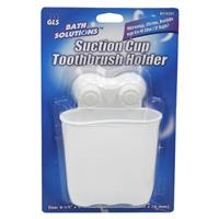 Wholesale SUCTION CUP TOOTHBRUSH HOLDER