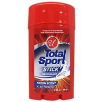 Wholesale 2.25OZ TOTAL SPORT STK DEODORA