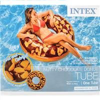 Wholesale Nutty Chocolate Donut Tube 45""
