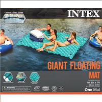 "Wholesale Intex Giant Floating Mat 114"" x 84"""
