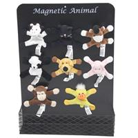 Wholesale MAGNETIC ANIMALS w/ DISPLAY BO
