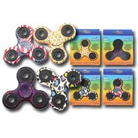 Wholesale ZCOLORFUL FIDGET SPINNER TOY