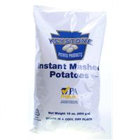 Wholesale Keystone Instant mashed Potatoes - Large Bag (NBE)