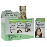 Wholesale Nu-Pore Nose Cleansing Strips (Biore) PDQ