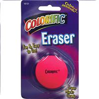 Wholesale ERASER PINK PET