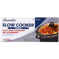 """Wholesale Durable Slow Cooker Liners 21""""x13"""""""