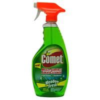 Wholesale Comet Meadow Fresh Spray Cleaner - 22 oz