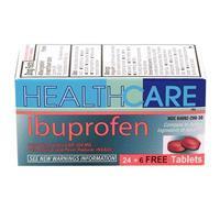 Wholesale Health Care Ibuprofen 200MG Tablets Bonus