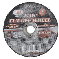 "Wholesale Cut Off Wheel 3"" X 1/6"" X 3/8"""