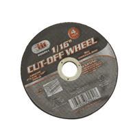 "Wholesale 4"" X 1/8"" X 5/8"" Cut Off Wheel"