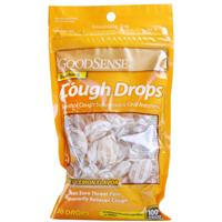 Wholesale Good Sense Cough Drops Honey Lemon
