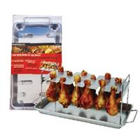Wholesale ZCHICKEN WING & LEG RACK STAINLESS STEEL
