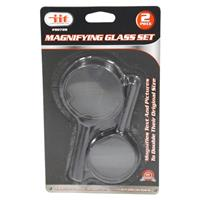 Wholesale 2pc MAGNIFYING GLASS SET