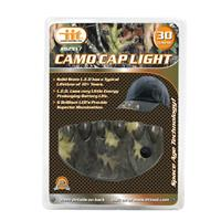 Wholesale Camo Cap Light