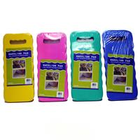 Wholesale Foam Garden Kneeling Pad Assorted Colors