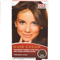 Wholesale Womand Hair Color Dark Brown