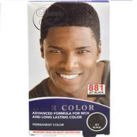 Wholesale Mens Hair Color - Black