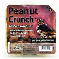 Wholesale Heath Suet Cakes - Peanut Crunch