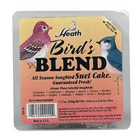 Wholesale Heath Suet Cakes - Birds Blend