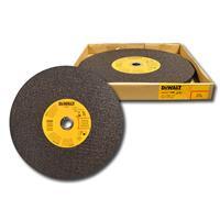 "Wholesale DeWalt 14 in. Cut-off Wheel. 14x7/16x1"""