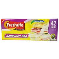 Wholesale 42 CT Sandwich Bags.