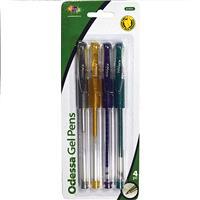 Wholesale Kaizen Gel Pens 4 Colors