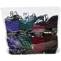 Wholesale 1 Dozen Fashion Knee High Socks 9-11